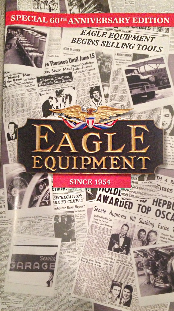 eagles60thanniversarycover