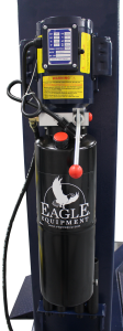 Eagle Equipment Power Unit (Industry-leading 13-month warranty)