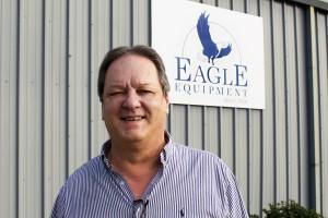 Jerry Mayes, Eagle Parts
