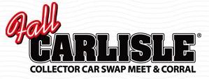 Fall Carlisle Show logo