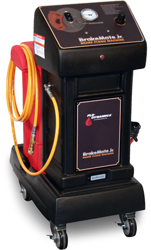 brakemate jr brake flushing machine with adapters eagle equipment. Black Bedroom Furniture Sets. Home Design Ideas