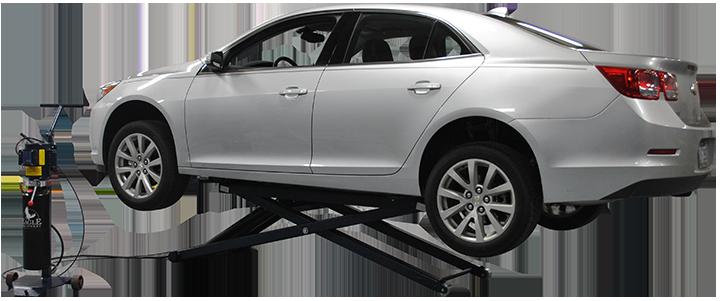 Portable Car Lifts