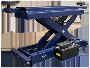 4-Post Car Lifts: Eagle Equipment
