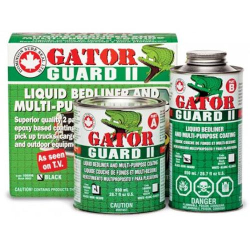 Gator Guard Epoxy Truck Bedliner Kit Eagle Equipment